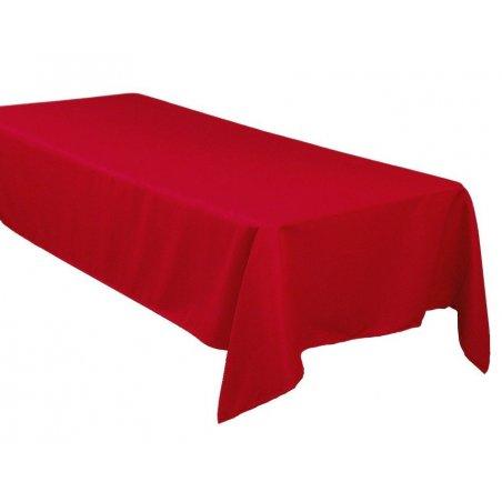 Obrus - červený