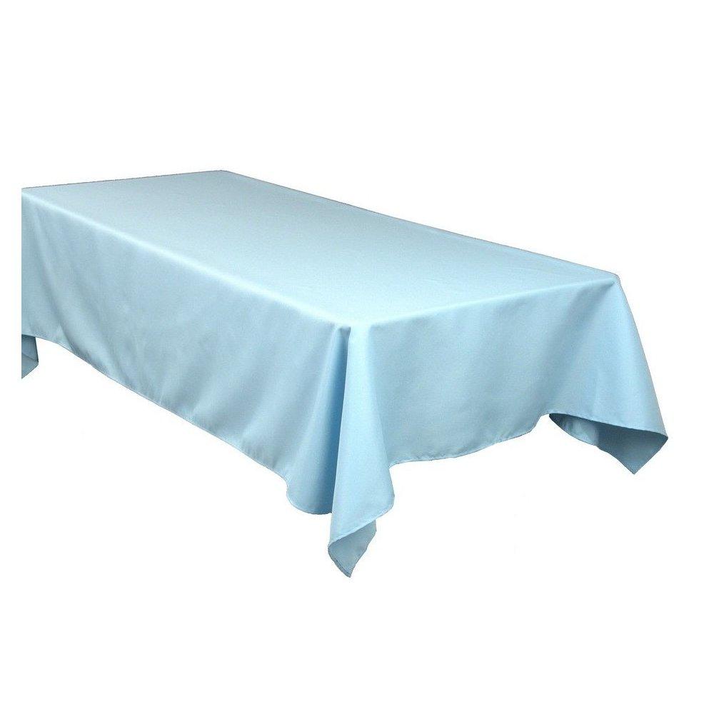 Obrus- baby modrá