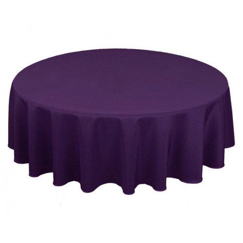 Obrus - fialový