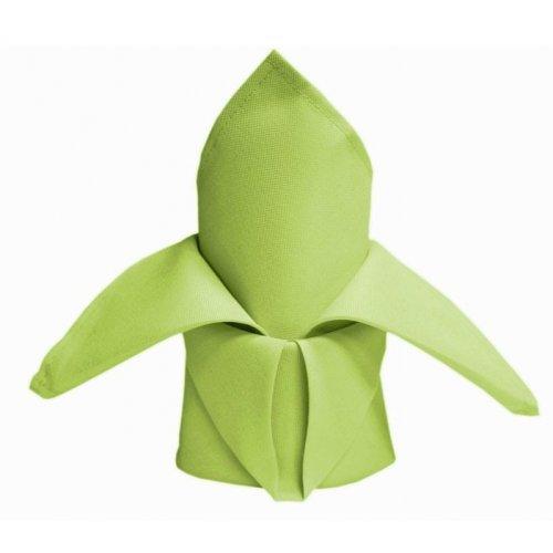 Prestieranie zelené 33 x 33 cm
