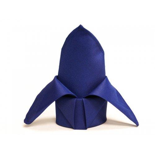 Prestieranie slivkovo-modrá 33 x 33 cm