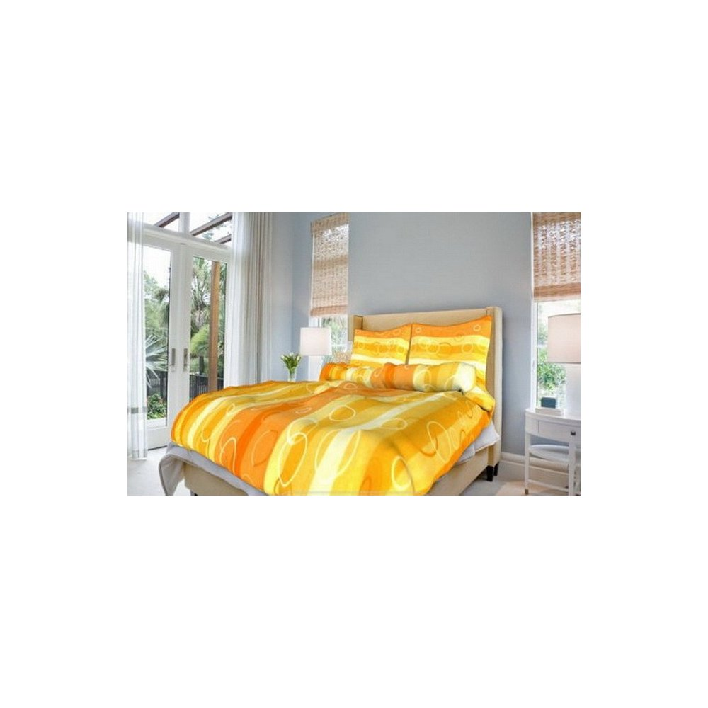 Obliečky Beba vanika 140 x 200 cm