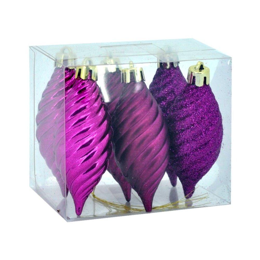 Špic nerozbitný fialový