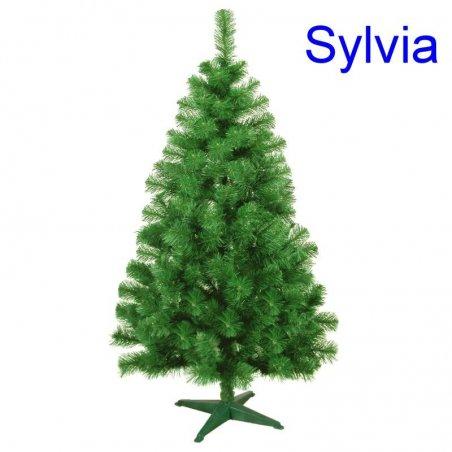 Vianočný stromček - Sylvia