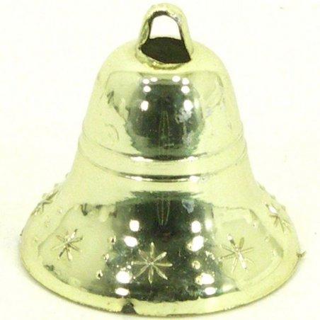 Zvonček zlatý 3,8 cm