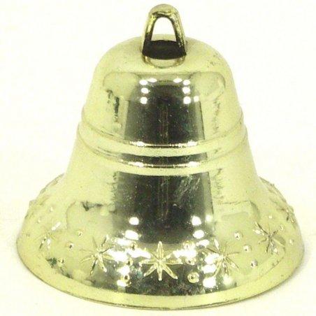 Zvonček zlatý 5 cm