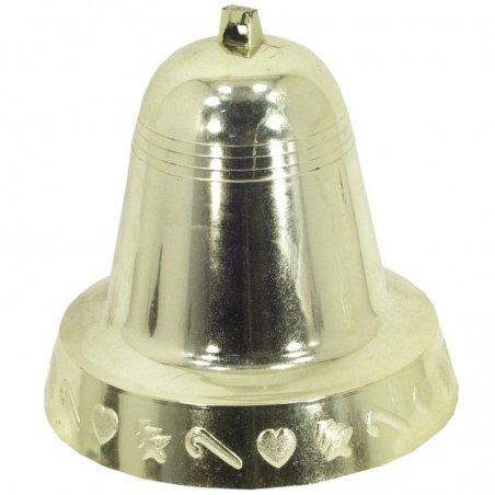 Zvonček zlatý 15 cm