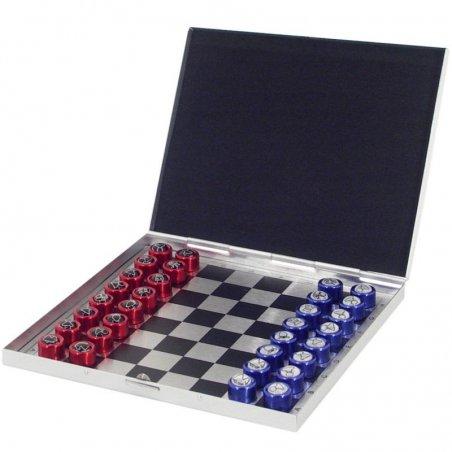 Šach - magnetický ll