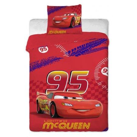 Detské obliečky - McQueen  140 x200 cm