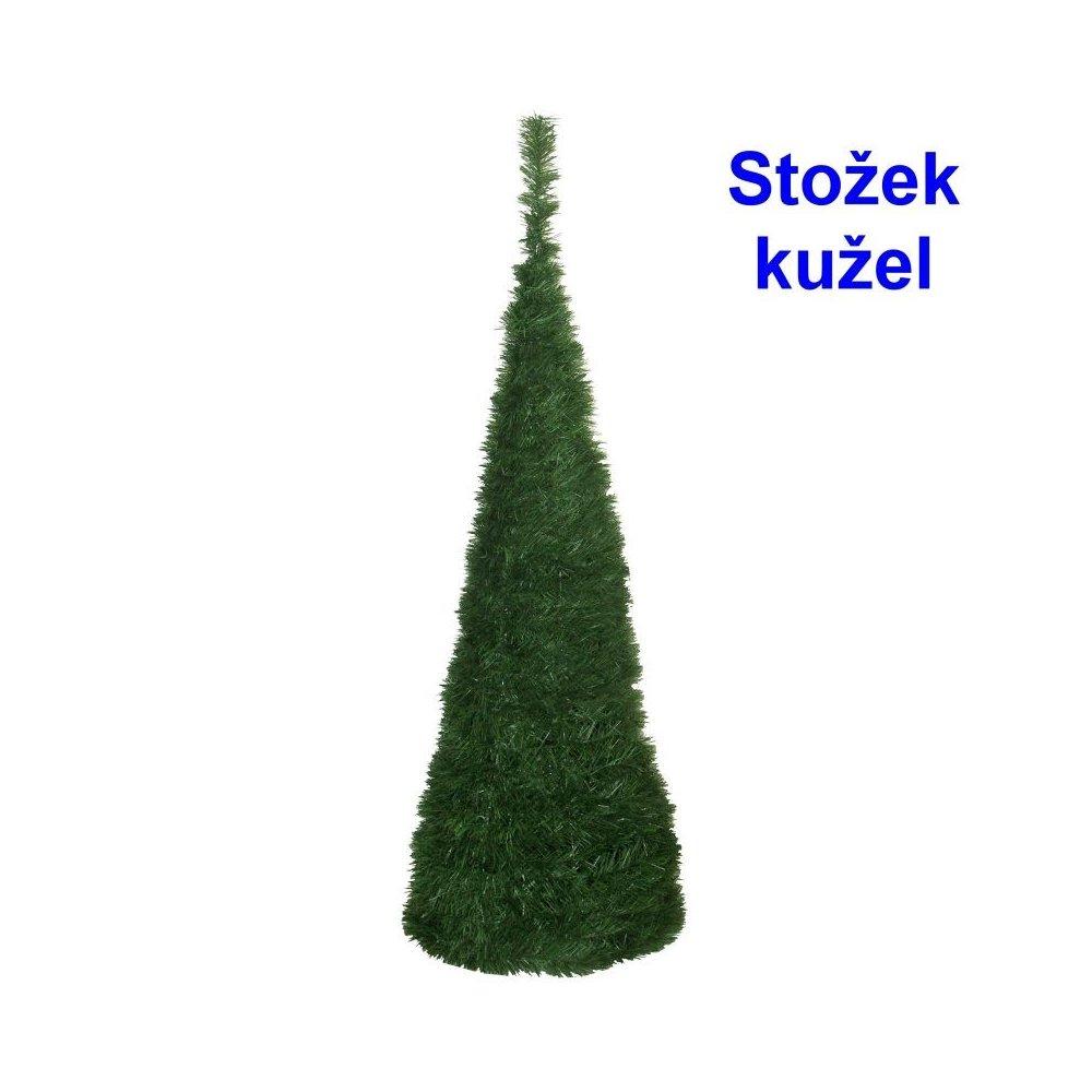Vianočný stromček - kužeľ 40 cm