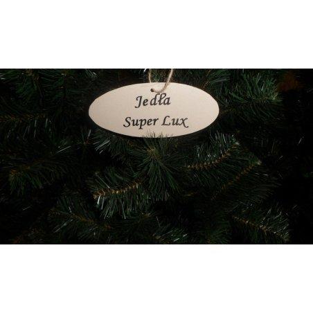 Vianočný stromček - Jedľa LUX 180 cm