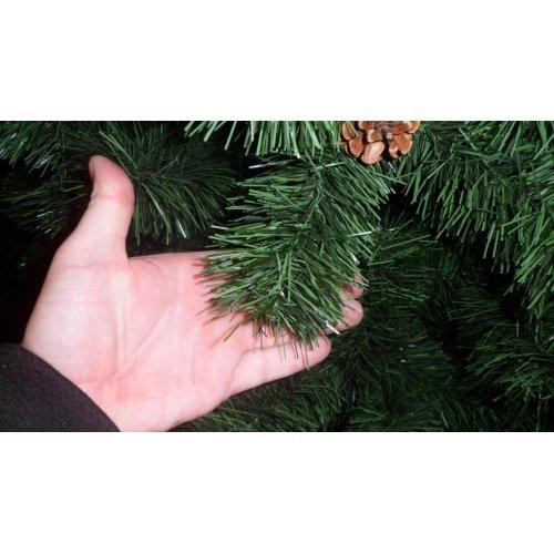 Vianočný stromček - Sylvia 180 cm