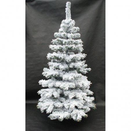 Vianočný stromček - Eliza 150 cm - biela