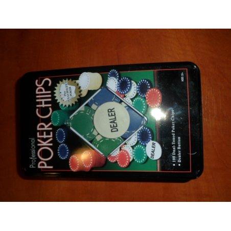 Poker - žetóny