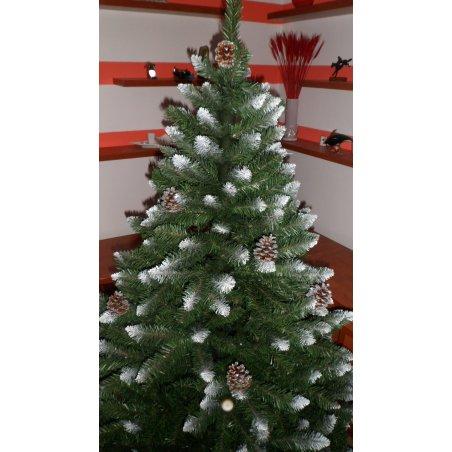 Vianočný stromček - Konrad 220 cm