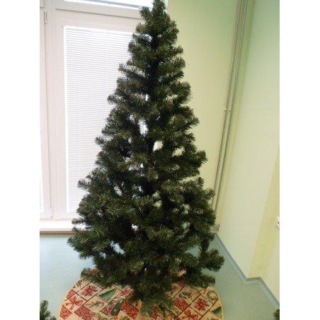 Vianočný stromček - Viktor 220 cm