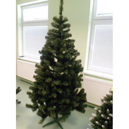 Vianočný stromček - Jedľa LUX 220 cm