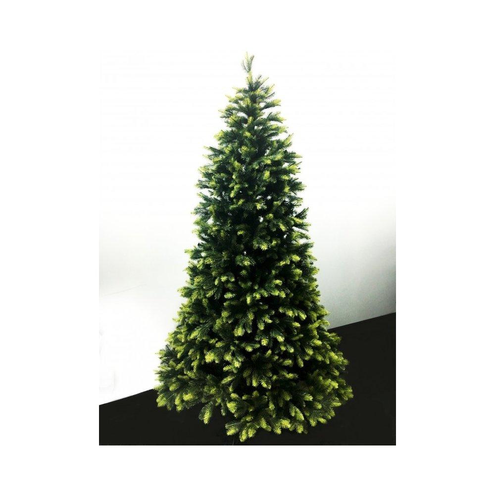9a5f2266c Vianočný stromček - Jedľa Nevada LUX 180 cm