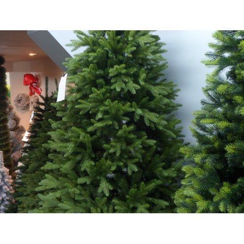 Vianočný stromček - Jedľa 3D EXCLUSIV LUX 180 cm