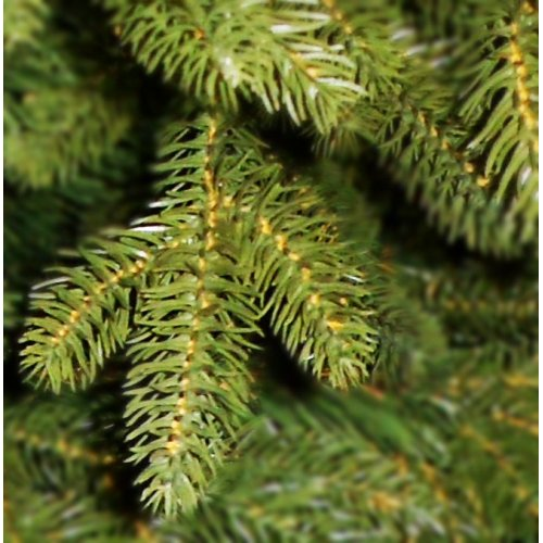 Vianočný stromček - Jedľa 3D EXCLUSIV LUX 150 cm