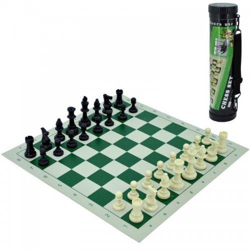 Šach v tube