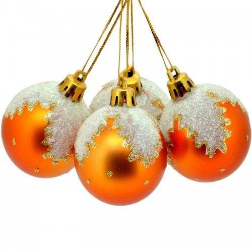 Vianočná guľka nerozbitná...