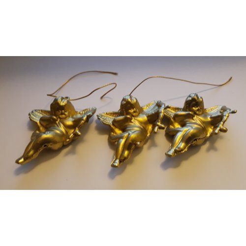 Vianočná ozdoba - Anjelik...