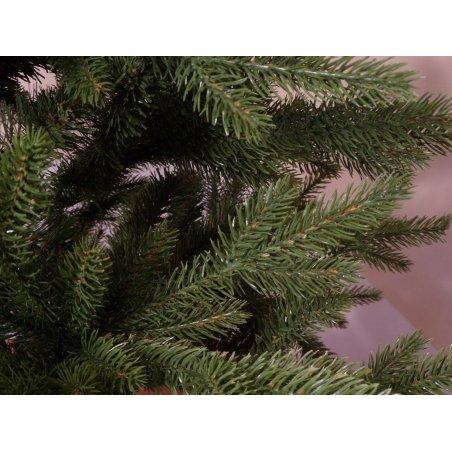 Vianočný stromček - Jedľa 3D EXCLUSIV LUX 120 cm