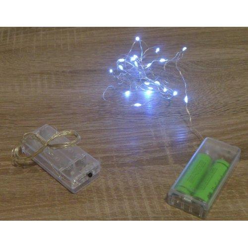 LED Vianočné osvetlenie -...