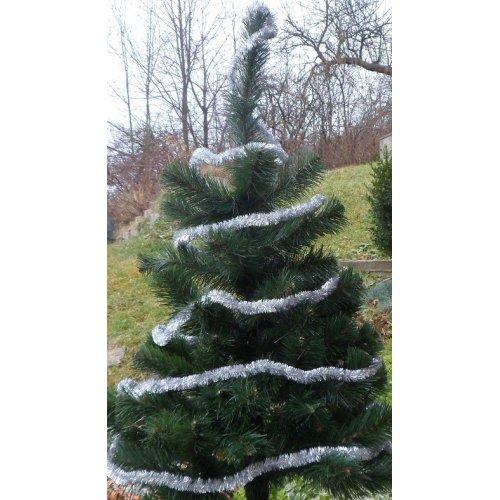 Vianočná girlanda -...